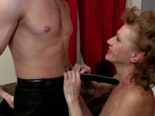 Fairy ώριμος/η mothers γαμώ νέος lovers, πορνό 87