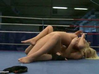 lesbian fresh, watch lesbian fight hottest, muffdiving best