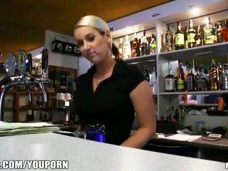 Incredibly panas warga czech si rambut perang adalah paid kepada mengambil yang seks rehat di kerja