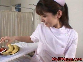 Ann nanba puikus azijietiškas mažutė licks