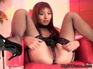 Eldre japansk naken video