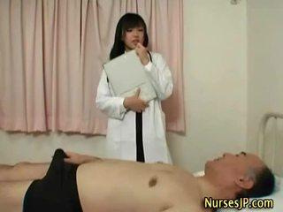 Gorące seksowne azjatyckie doc feels około