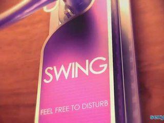 Impreza Swingersów