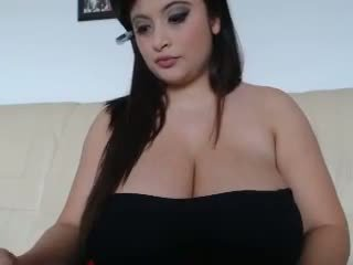 Big Juicy Ones: Big Natural Tits Porn Video e5