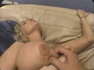stora bröst, matures, anal