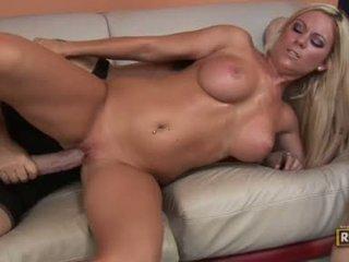 Bitchy glamorous ahryan astyn getting zajebal s a pošast boner na ji twat