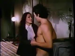 nhóm quan hệ tình dục, vintage, pornstars