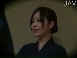 اليابانية, بصاصة, تدليك