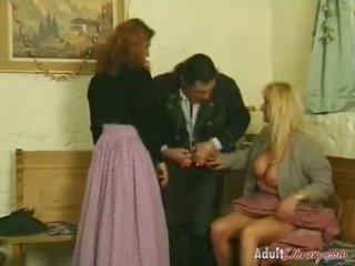מין אוראלי, מין קבוצתי, ממשי יחסי מין בנרתיק טרי