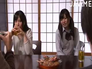 ญี่ปุ่น, cumshot, ตูด