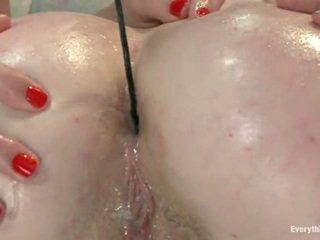 seks tegar, seks dubur, pantat ke mulut
