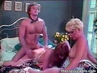 pornostjerner, gammel porn, bland