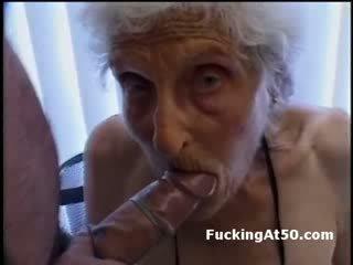 старий, бабуся, літній