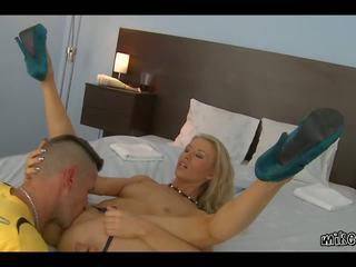 Tất cả moist: mikes apartment & châu âu khiêu dâm video