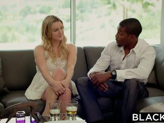 Blacked marley matthews и черни producer