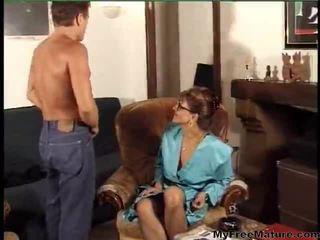 Francouzština anální babičky f70 zralý zralý porno babičky starý cumshots připojenými opčními výstřel