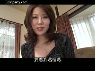 Asiatico moglie
