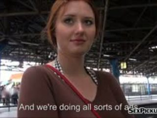 reality, big boobs, redhead