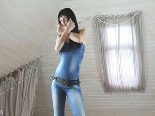 Russian Women Svetlana Modeling Nude For You