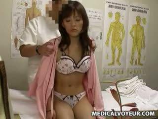 masažas, paslėptos kameros, milf