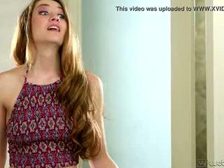 Samantha hayes ir elektra rose į the populiariausi mergaitė