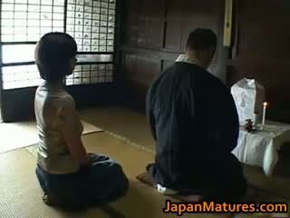 japoński, seks grupowy, wielkie cycki