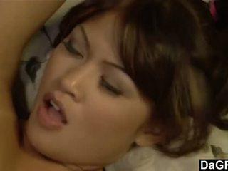 dagfs, oral seks, kız arkadaş