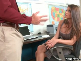 סקס הארדקור, סקס במשרד, מזכירה