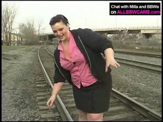nice ass, grote tieten, bbw porno
