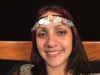 Arab Harem- Christine